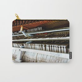 Sounds of the Past Carry-All Pouch