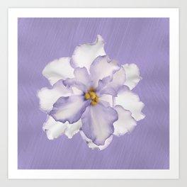 Gorgeous Orchid Art Print