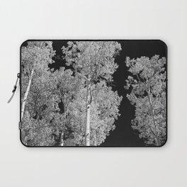 Aspens of Owl Creek Pass Laptop Sleeve