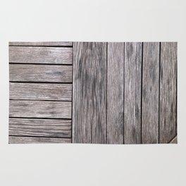 Vertical or horizontal Rug