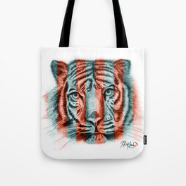 Prisoner Performer Tote Bag