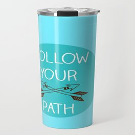 Follow v.3 Travel Mug