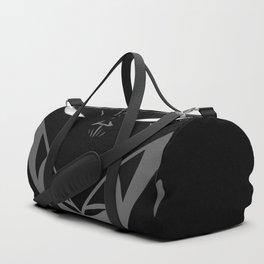 Cowl Duffle Bag