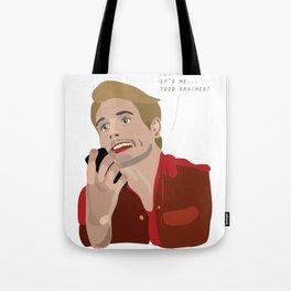 Todd Kraines (Scott Disick) Tote Bag