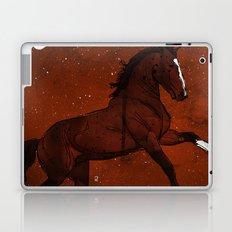 Brown Horse Laptop & iPad Skin