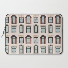 Upper West Side Windows Laptop Sleeve