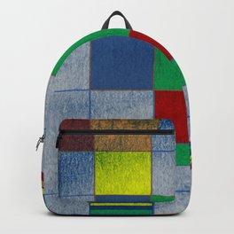 MidMod Rainbow Pride 1.0 Backpack