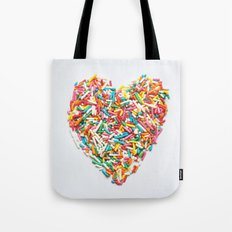 Sprinkles Party I Tote Bag