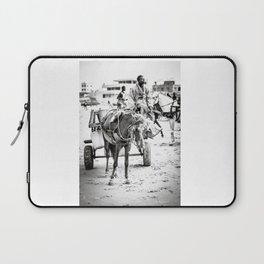 An unfair life Laptop Sleeve
