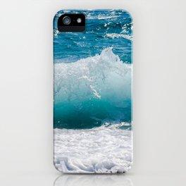 Wave | Vague iPhone Case