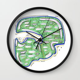 Come On Wall Clock