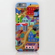Tigertown Slim Case iPhone 6