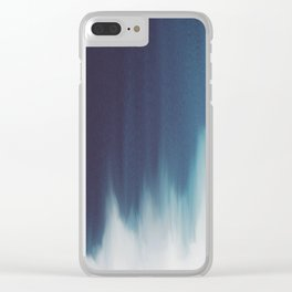Pulse Clear iPhone Case