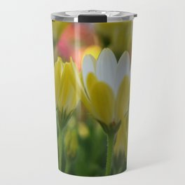 May Flowers For Mom Travel Mug