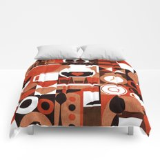 Coffee Story Comforters