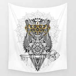 The Secret Keeper Wall Tapestry