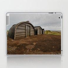 Lindisfarne Offices Laptop & iPad Skin