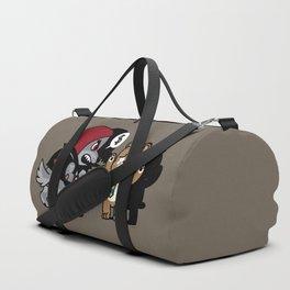 Animal Robbery Duffle Bag