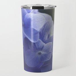 Pretty in Purple Travel Mug
