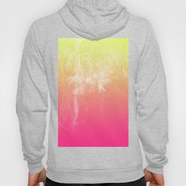 Flaming Forest Hoody