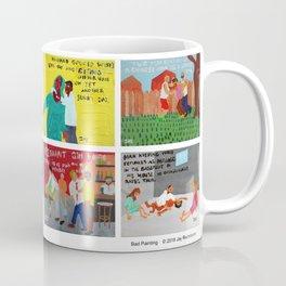 Bad Painting Collection on Mug 1 Coffee Mug