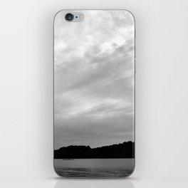 Spy Pond Rowers  iPhone Skin