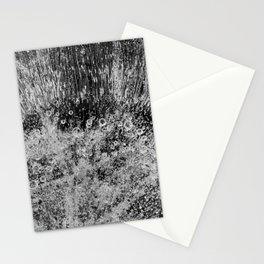 Icy Days NO6 Stationery Cards