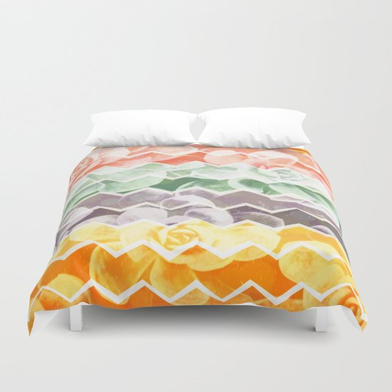Desert Dreams Duvet Cover
