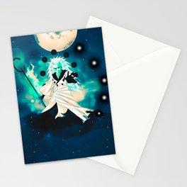 Madara Uchiha Stationery Cards