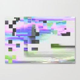 scrmbmosh30x4b Canvas Print