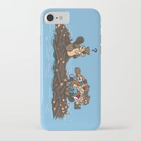 woody iPhone & iPod Cases featuring Woody by Rodrigo Ferreira