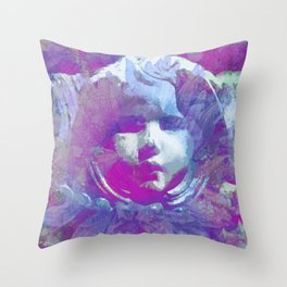 Cherished One Throw Pillow