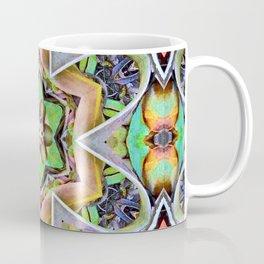 Natural Pattern No 2 Coffee Mug