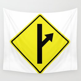 MGTOW Symbol Wall Tapestry
