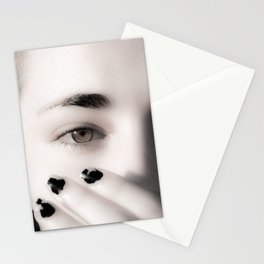 whispers Stationery Cards
