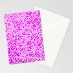 Informel Art Abstract G58 Stationery Cards