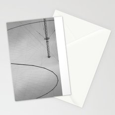 Signal Received Stationery Cards