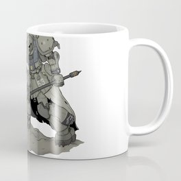 zaku_04 Coffee Mug