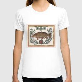 Carp in the Kelp T-shirt