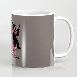 Master of Turtles Coffee Mug