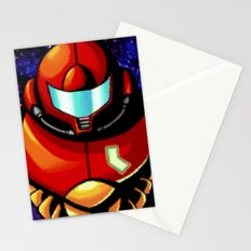 Star Protector Stationery Cards