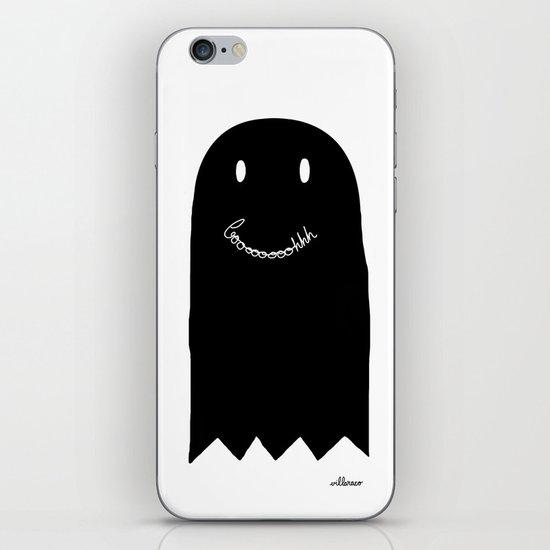 Booooh iPhone & iPod Skin