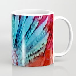Mermaids Tail Coffee Mug