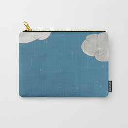 Oh, Weather Carry-All Pouch