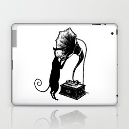 Discordia Laptop & iPad Skin
