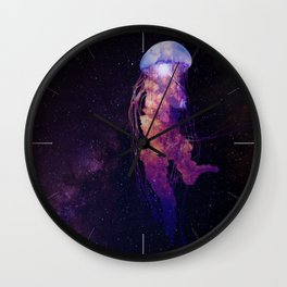 Voidfish Wall Clock
