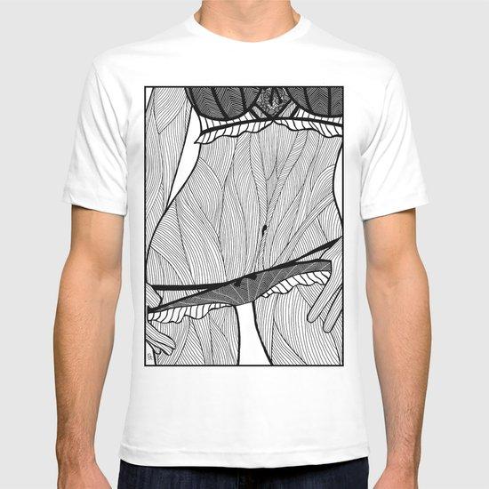 la femme 08 T-shirt