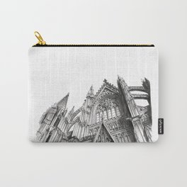 Duomo di Colonia Carry-All Pouch