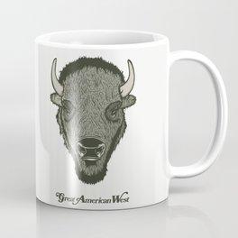 Great American West Coffee Mug