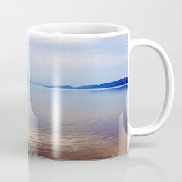Matapedia River Mouth Coffee Mug